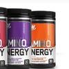 $18.99 for Optimum Nutrition Essential Amino Energy