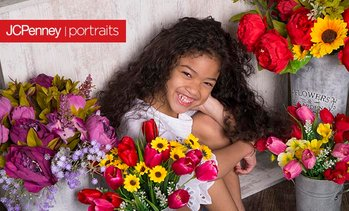 (Up to 90% Off) at JCPenney Portraits