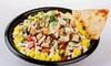 Up to 50% Off Cuban Food at Tropical Grille