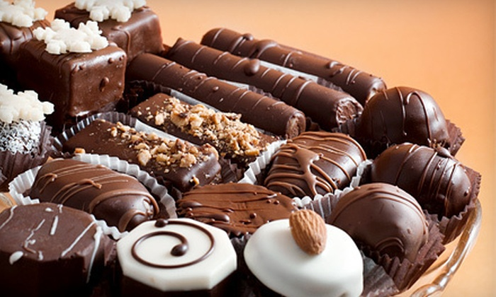 Rocky Mountain Chocolate Factory Reviews