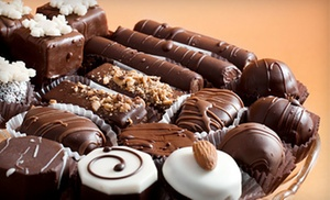 Rocky Mountain Chocolate Factory Chester: Sweets at Rocky Mountain Chocolate Factory (50% Off). Two Options Available.