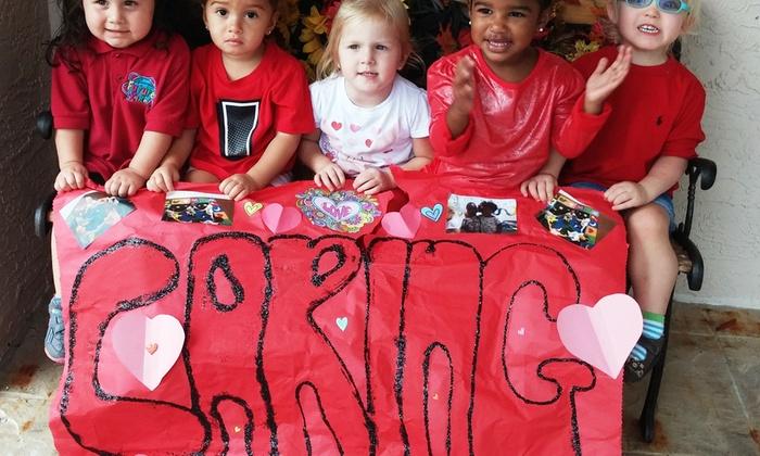 Future Kids - Lake Worth: $250 for $500 Groupon — Future Kids