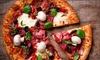 Solo Mio Oostende - Oostende: Pizza ou pâtes à la carte de 1 à 4 personnes chez Solo Mio à Ostende
