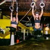 Up to 72% Off Beginners CrossFit Course
