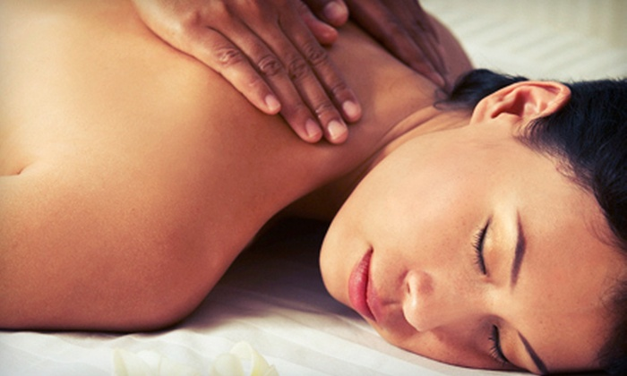 Just Breathe Massage - Chester: $32 for One 60-Minute Therapeutic Massage at Just Breathe Massage ($65 Value)
