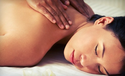 $32 for One 60-Minute Therapeutic Massage at Just Breathe Massage ($65 Value)