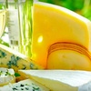 59% Off a Wine and Cheese Tasting for Two