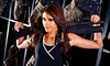 Hard Knocks - Orlando/Oviedo - Multiple Locations: Six Laser-Tag Missions and a One-Year Membership for One or Two at Hard Knocks (Up to 49% Off)