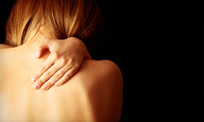Lenoir City Chiropractic - Lenoir City: $39 for a Chiropractic Consultation, Exam, Adjustment, X-Rays, and Massage at Lenoir City Chiropractic ($295 Value)