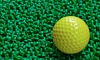 Sports Planet - Kelsey City: Two Rounds of Mini Golf and 20 Arcade Tokens Each for Two or Four at Sports Planet (Up to 53% Off)