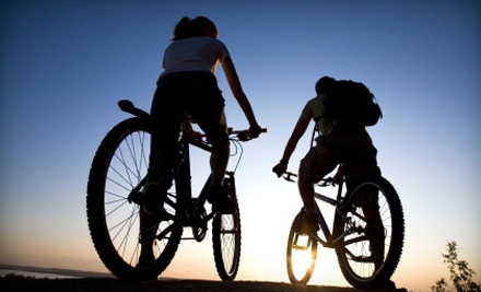 2-Hour Historical Bike Tour for 2 People (a $70 value) - Emerald Coast Tours in Pensacola