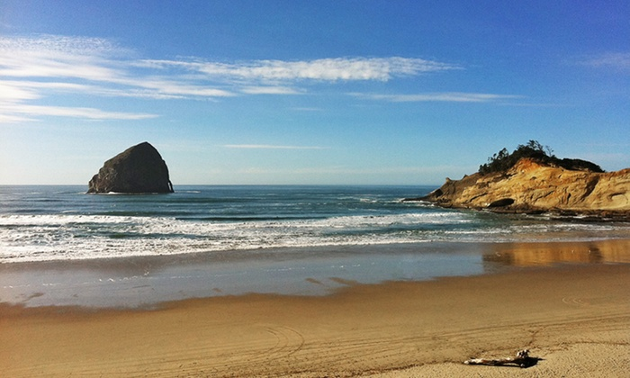 Shorepine Vacation Rentals - Pacific City, OR: 2-Night Stay for Up to Eight in a Vacation Home at Shorepine Vacation Rentals on the Oregon Coast