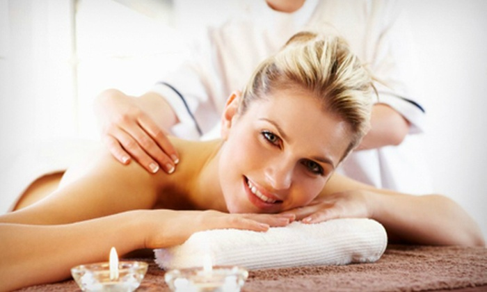 Bethlehem Massage - Colonie: 60-Minute Swedish or Deep-Tissue Massage at Bethlehem Massage in Delmar (Up to 53% Off)