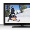"""Element 40"""" 60 Hz 1080p LCD HDTV (Manufacturer Refurbished)"""