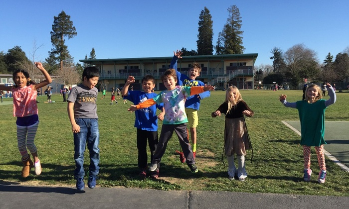 Sparkiverse Labs - Duveneck Elementary School: $409 for $749 Worth of Children's Summer Tech Camp at Sparkiverse Labs