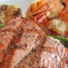Up to 33% Off Steakhouse Fare at Simon and Seafort's