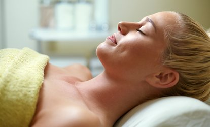 image for $47 for a Deep Cleansing <strong>Facial</strong> with Microdermabrasion at Heights Retreat Salon & Spa ($145 Value)