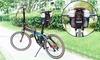 Wheel Up Waterproof Bicycle Bag