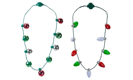 1, 2 o 3 guirnaldas de luces o campanillas para Navidad PMS International