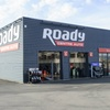 Bon d'achat chez Roady