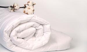 Interclean: Lavado de uno, dos o tres edredones, nórdicos o mantas desde 9,95 € en Interclean
