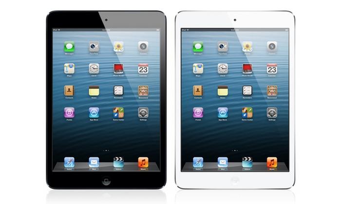 Apple iPad Mini with WiFi and 4G LTE (Unlocked): Apple iPad Mini with WiFi and 4G LTE from $419.99–$439.99 (Unlocked)