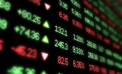 image for CPD-Accredited Diploma in Financial Trading and Investment Online Course from Live Online Academy (96% Off)