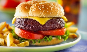 Ted's 355: Classic American Diner Food for Dine-In or Takeout at Ted's 355 (Up to 43% Off)