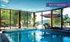 Hotel Le Velleda - Grandfontaine: Alsace : 1 à 4 nuit(s) avec petit-déjeuner, Spa et dîner(s) en option à l'hôtel Le Velleda pour 2 pers