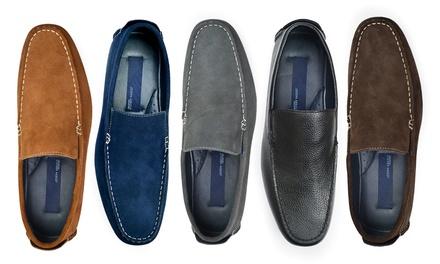 Joseph Abboud Justin Men's Driver Shoe