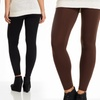 $29.99 for a Six-Pack of Prestige Edge Women's Seamless Leggings