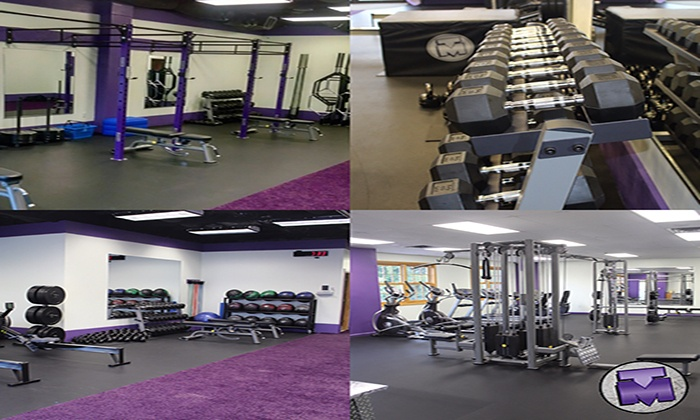 Team Moljo Strength and Conditioning - Putnam Valley: Up to 72% Off Gym at Team Moljo Strength and Conditioning