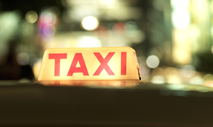 G.W. Taxi & Limousine - North Jersey: $29 for $50 Toward One Airport Drop-off or Pickup from G.W. Taxi & Limousine