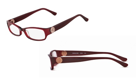 Michael Kors Women's Optical Frames
