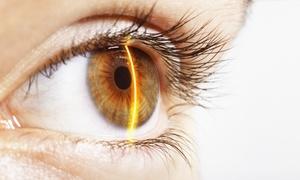 NeoVizia (DE): Wertgutschein über 1999 € anrechenbar auf eine ReLEx smile Behandlung beider Augen bei LASEK LASIK Service