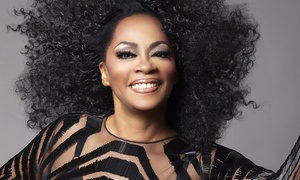 Atlanta Health Care Music & Gospel Fest feat. Tank, Jody Watley: Atlanta Gospel Fest feat. Jody Watley on Saturday, July 25, at 8 p.m. (Up to 60% Off)