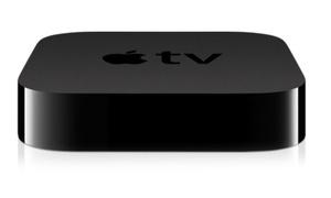 Apple Tv Streaming Media Player (manufacturer Refurbished)