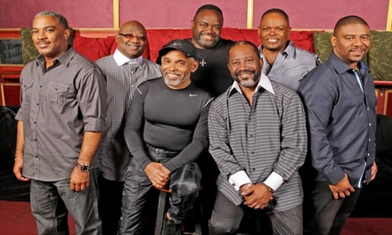 Maze featuring Frankie Beverly and Patti LaBelle at UNO Lakefront Arena on August 31 (Up to 42% Off)