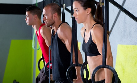 10 or 20 Group Fitness Sessions at Raise the Bar Fit Club (Up to 83% Off)