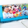 Up to 74% Off Personalized Woven or Sherpa Blankets