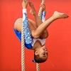53% Off One-Week Gymnastics Camp
