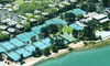 Harbor Bay Club - Bay Farm Island: Spa Package with Optional One-Month Membership to Harbor Bay Club (Up to 52% Off)