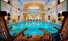 4-Star Resort with Mineral-Springs Spa