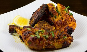 The Copper Pot Indian Grill: $17 for $30 Worth of Indian Food at Copper Pot Indian Grill