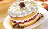 Wuollet Bakery - Multiple Locations: Bread, Cupcakes, Pastries, and Cakes at Wuollet Bakery (Up to50% Off). Two Options Available.