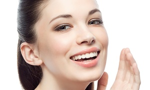 Crown Dental Surgery: SYDNEY: Titanium Implant with Crown - One ($2,899), Two ($4,899), Four ($7,499) or Five ($8,699) at Crown Dental Surgery