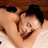 41% Off Hot-Stone Reflexology Massage