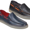 Solo Leo Men's Casual Slip-On Loafers