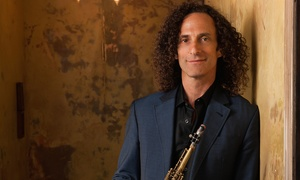 Kenny G: Kenny G on December 1 at 7:30 p.m.