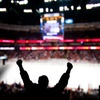 Carolina Hurricanes – Up to 38% Off Hockey Game for Two